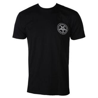 t-shirt uomo - Restless - BLACK CRAFT, BLACK CRAFT
