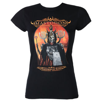 t-shirt metal donna Mastodon - Emperor Of Sand - ROCK OFF, ROCK OFF, Mastodon