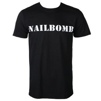 t-shirt metal uomo Nailbomb - LOSER - PLASTIC HEAD, PLASTIC HEAD, Nailbomb
