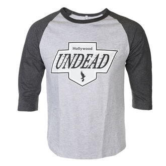 t-shirt metal uomo Hollywood Undead - L.A. CREST - PLASTIC HEAD, PLASTIC HEAD, Hollywood Undead