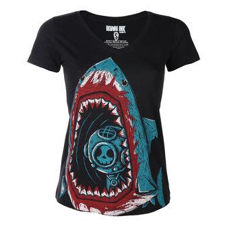 t-shirt hardcore donna - Forgotten Soul - Akumu Ink, Akumu Ink