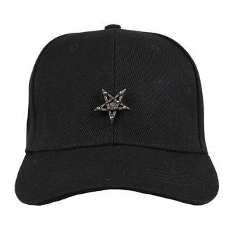 berretto Pentragram, FALON