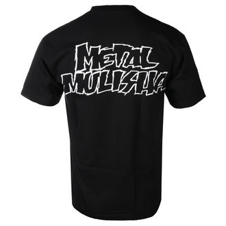 t-shirt street uomo - MOSH - METAL MULISHA, METAL MULISHA