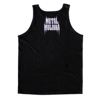 top Uomo METAL MULISHA - INSTITUTIONLIZED, METAL MULISHA