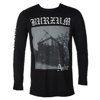 t-shirt metal uomo Burzum - ASKE - PLASTIC HEAD, PLASTIC HEAD, Burzum