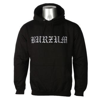felpa con capuccio uomo Burzum - HVIS LYSET TAR OSS - PLASTIC HEAD, PLASTIC HEAD, Burzum