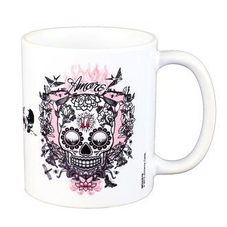 tazza Alchemy Gothic - Love Skull - PYRAMID POSTERS, ALCHEMY GOTHIC