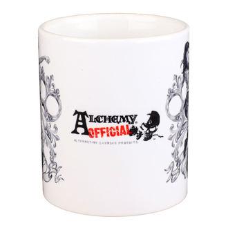 tazza Alchemy Gothic - Bare Knuckle Betty - PYRAMID POSTERS, ALCHEMY GOTHIC