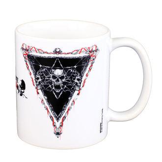 tazza Alchemy Gothic - Howling - PIRAMIDE MANIFESTI, ALCHEMY GOTHIC