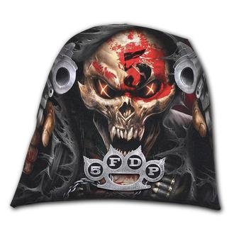 Berretto SPIRAL - Five Finger Death Punch - ASSASSINO, SPIRAL, Five Finger Death Punch