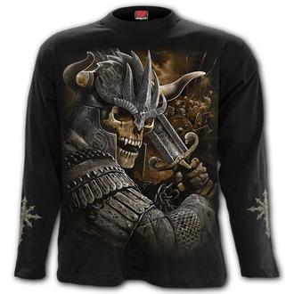 t-shirt uomo - VIKING WARRIOR - SPIRAL, SPIRAL
