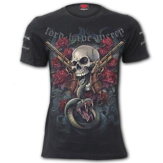 t-shirt uomo - LORD HAVE MERCY - SPIRAL, SPIRAL