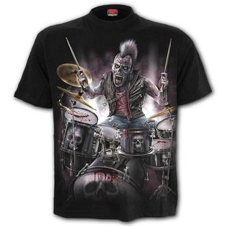 t-shirt uomo - ZOMBIE - SPIRAL, SPIRAL