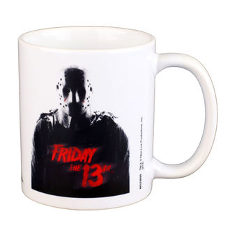 tazza Friday 13th - Jason Voorhees - PYRAMID POSTERS, PYRAMID POSTERS