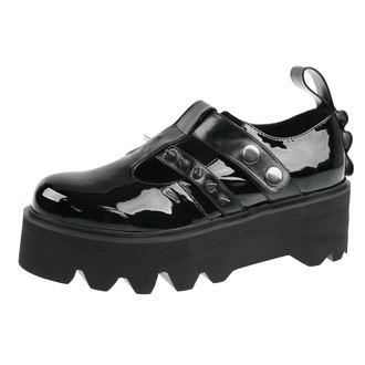 scarpe con cuneo donna - Violet - DISTURBIA, DISTURBIA