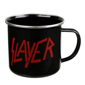 Tazza boccale Slayer - Logo, NNM, Slayer
