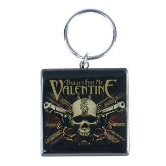 Portachiavi (pendente) Bullet For My Valentine, NNM, Bullet For my Valentine
