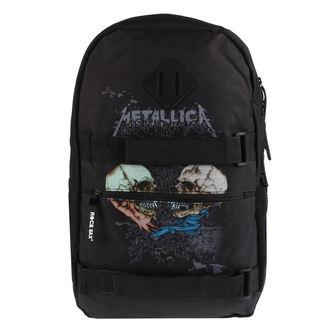 Zaino METALLICA - SAD BUT TRUE, NNM, Metallica