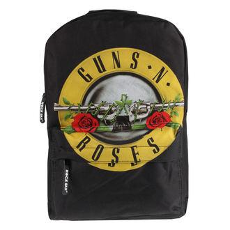 Zaino Guns N' Roses - ROSES LOGO, NNM, Guns N' Roses