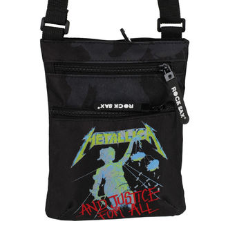 borsa METALLICA - JUSTICE FOR ALL, NNM, Metallica