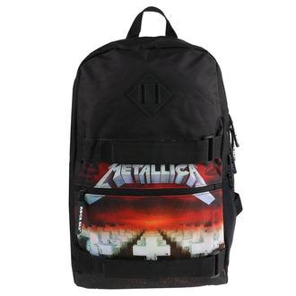Zaino Metallica - MASTER OF PUPPETS, NNM, Metallica