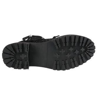 scarpe con cuneo donna - Atlantis Combat - KILLSTAR