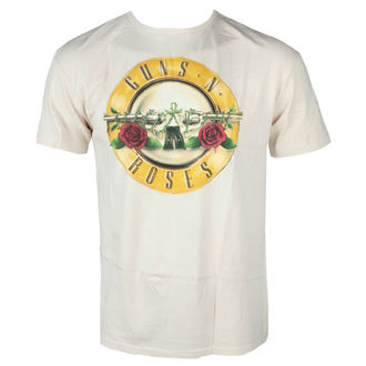 t-shirt metal uomo Guns N' Roses - AMPLIFIED - AMPLIFIED, AMPLIFIED, Guns N' Roses