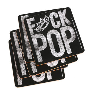 Sottobicchieri Five Finger Death Punch - ROCK OFF, ROCK OFF, Five Finger Death Punch