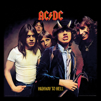 Pittura  AC  /  DC  - (&&string0&&) - PYRAMID POSTERS, PYRAMID POSTERS, AC-DC