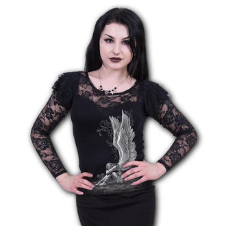 t-shirt donna - ENSLAVED ANGEL - SPIRAL, SPIRAL