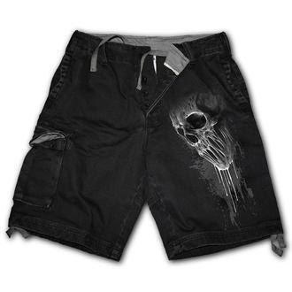pantaloncini SPIRAL - BAT CURSE, SPIRAL