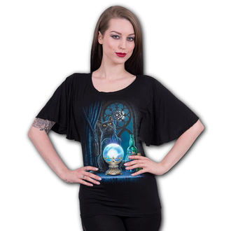 t-shirt donna - THE WITCHES APRENTICE - SPIRAL, SPIRAL