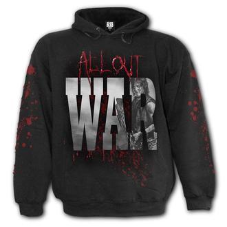 felpa con capuccio uomo The Walking Dead - ALL OUT WAR - SPIRAL, SPIRAL, The Walking Dead
