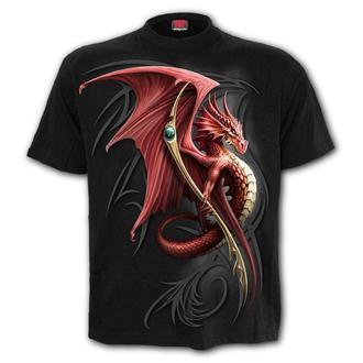 t-shirt uomo - WYVERN - SPIRAL, SPIRAL
