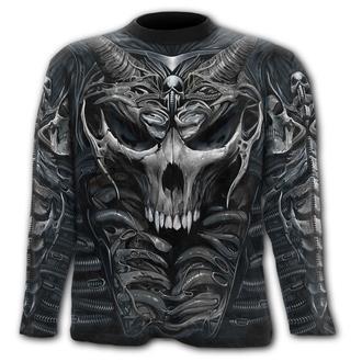 t-shirt uomo - SKULL ARMOUR - SPIRAL, SPIRAL