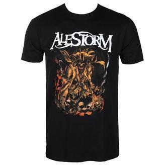 t-shirt metal uomo Alestorm - WE ARE HERE TO DRINK YOUR BEER! - PLASTIC HEAD, PLASTIC HEAD, Alestorm