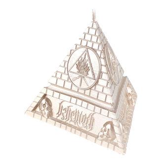 Candela BEHEMOTH - UNHOLY TRINITY PYRAMID - OTTONE - PLASTIC HEAD, PLASTIC HEAD, Behemoth