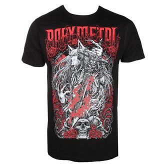 t-shirt metal uomo Babymetal - ROSEWOLF - PLASTIC HEAD, PLASTIC HEAD, Babymetal