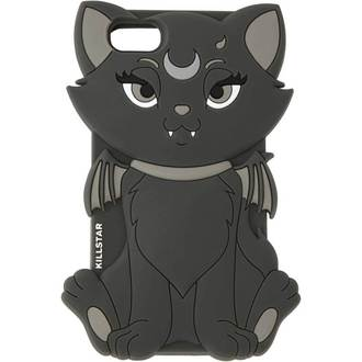 custodia (i phone 7+) KILLSTAR - Delish - NERO, KILLSTAR