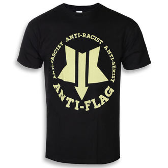 t-shirt metal uomo Anti-Flag - New Star - KINGS ROAD, KINGS ROAD, Anti-Flag