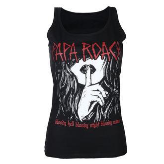 Canotta Papa Roach - Bloody Hell - Nero - KINGS ROAD, KINGS ROAD, Papa Roach
