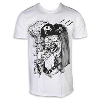t-shirt metal uomo Red Fang - Burger - KINGS ROAD, KINGS ROAD, Red Fang