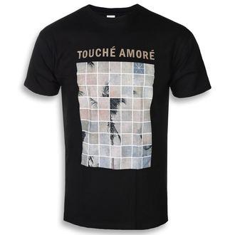 t-shirt metal uomo Touche Amore - Palm Dreams - KINGS ROAD, KINGS ROAD, Touche Amore