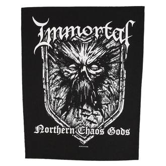 Grande toppa Immortal - Northern Chaos Gods - RAZAMATAZ, RAZAMATAZ, Immortal