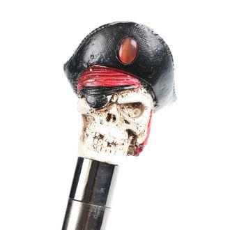Bastone da passeggio ZOELIBAT - Skull Pirat, ZOELIBAT