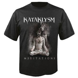 t-shirt metal uomo Kataklysm - Meditations - NUCLEAR BLAST, NUCLEAR BLAST, Kataklysm