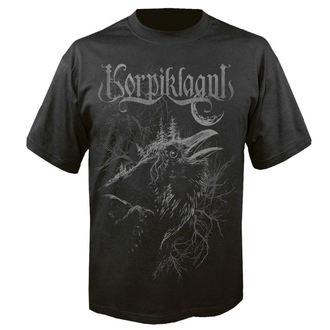 t-shirt metal uomo Korpiklaani - Raven - NUCLEAR BLAST