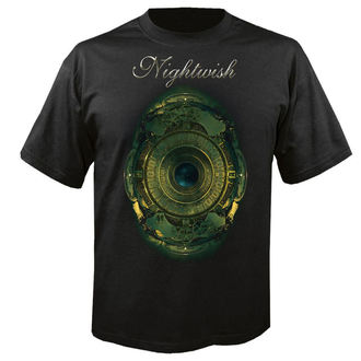 t-shirt metal uomo Nightwish - Decades - NUCLEAR BLAST, NUCLEAR BLAST, Nightwish