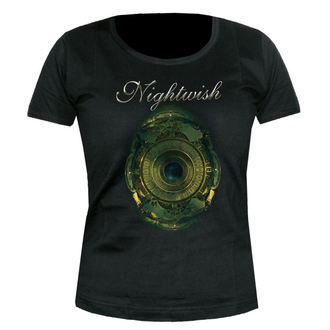 t-shirt metal donna Nightwish - Decades - NUCLEAR BLAST, NUCLEAR BLAST, Nightwish