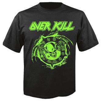 t-shirt metal uomo Overkill - Krushing skulls - NUCLEAR BLAST, NUCLEAR BLAST, Overkill